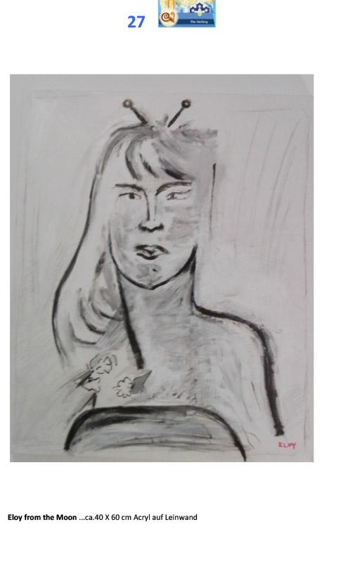 Lauren Tom by veitsberger